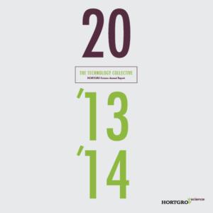 Hortgro Science Annual Report 2013 2014