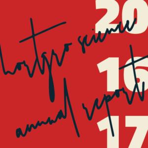 Hortgro Science Annual Report 2016 2017