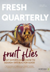Fresh Quarterly Issue Three December 2018 Final Hortgro