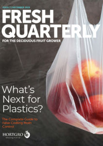Fresh Quarterly Issue 7 December 2019 Cover